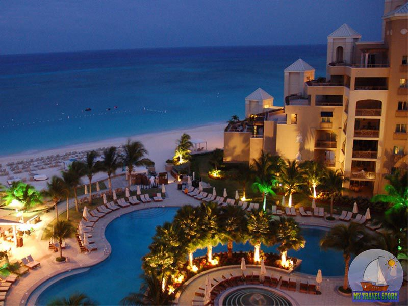 The Best Time To Go To The Cayman Islands