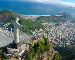 Rio de Janeiro. Resort
