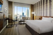 Rotterdam opens a new Marriott hotel