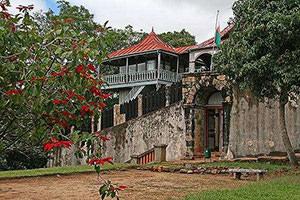 Royal hill Ambokhimanga