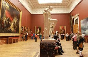 Russian Museum, St. Petersburg