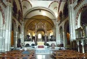 Saint Ambrose's basilica – Milan