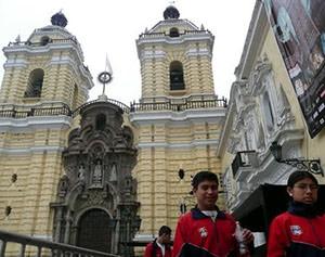 Saint Francis Monastery