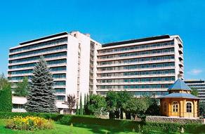 Sanatorium Truskavets