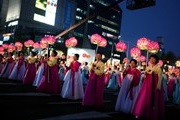 Seoul is preparing to welcome the Lunar New Year