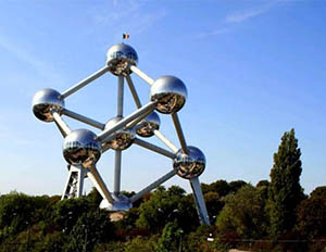 Sight of Belgium