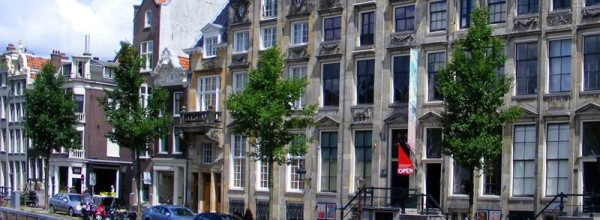 Sights of Amsterdam