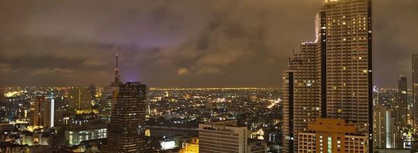 Sights of Bangkok