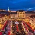 Sights of Bratislava