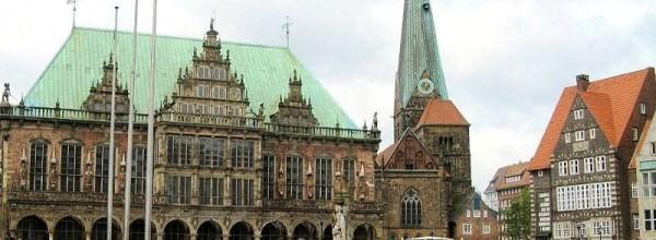 Sights of Bremen