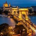 Sights of Budapest