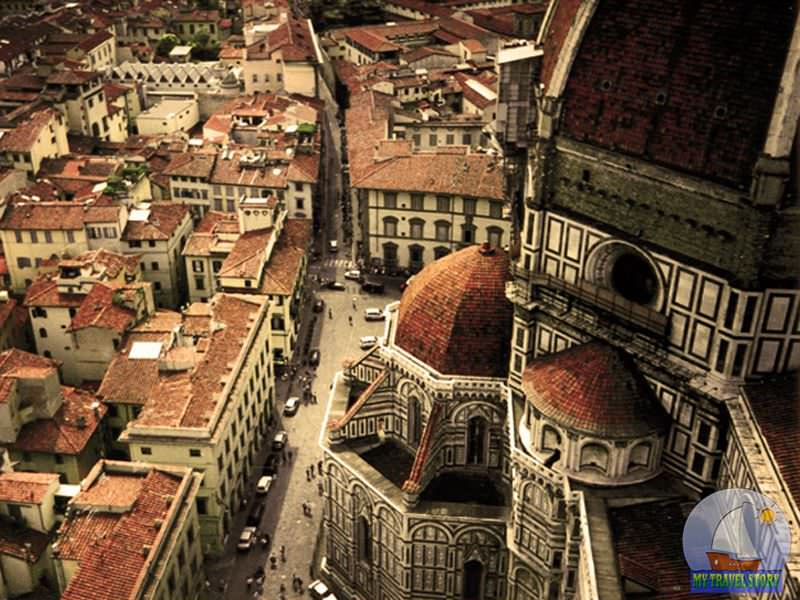 Sights of Florence
