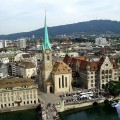 Sights of Geneva