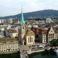 Sights of Geneva