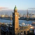 Sights of Hamburg