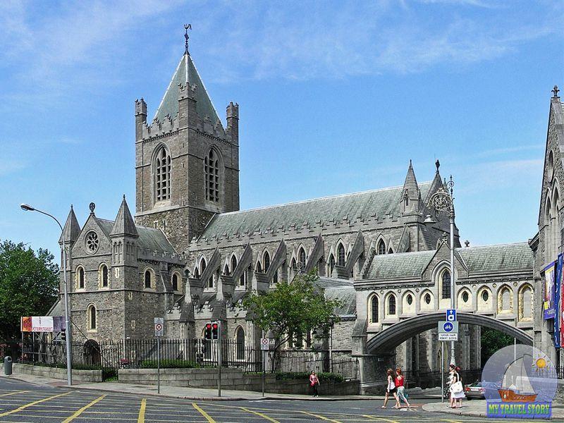 Sights of Ireland