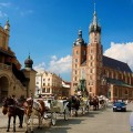 Sights of Krakow
