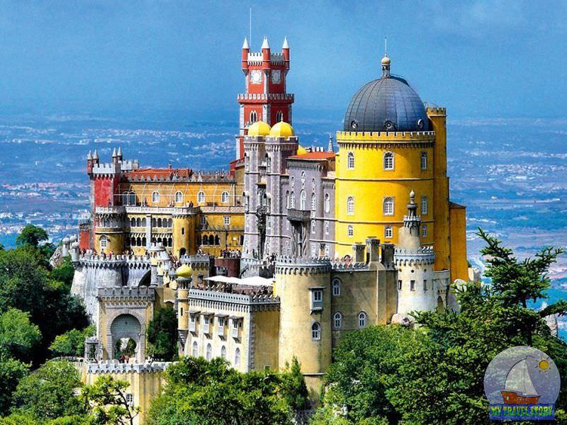 Sights of Lisbon