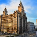 Sights of Liverpool