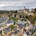 Sights of Luxembourg