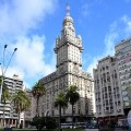 Sights of Montevideo
