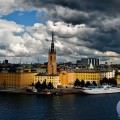 Sights of Stockholm