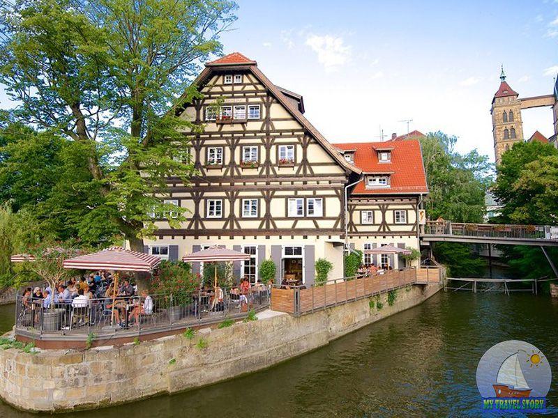 Sights of Stuttgart