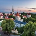 Sights of Tallinn