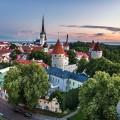 Sights of Tallinn
