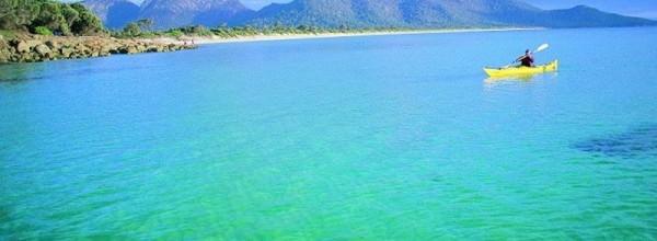 Sights of Tasmania