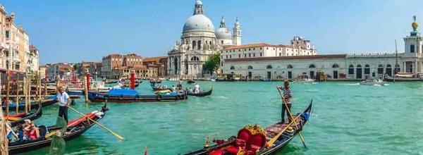 Sights of Venice