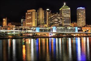 Sightseeing tour Brisbane