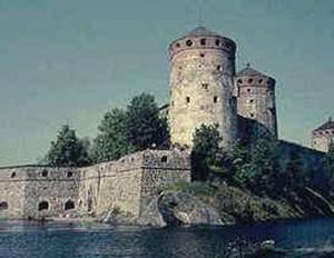Suomenlinn's fortress