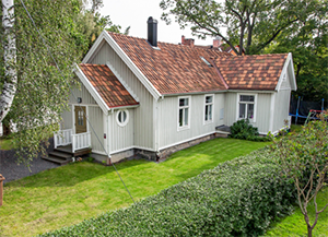Swedish lodge