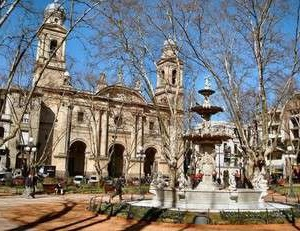 Syyudad-Vyekh. Montevideo