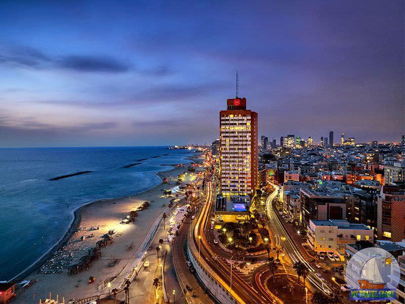Tel Aviv Resort