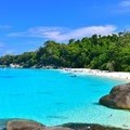 Thailand was closed for tourists Similan Islands