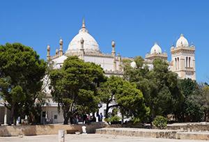 The Bardo Museum, Tunisia