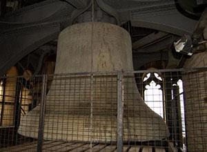 The bell of Big Ben
