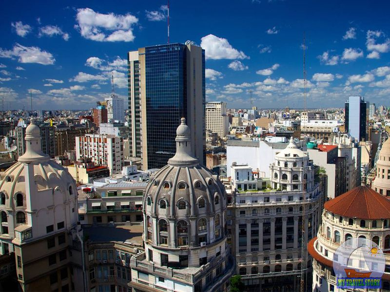 The interesting facts about Argentina