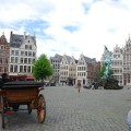 The interesting facts about Belgium
