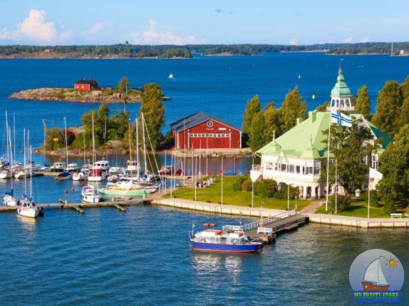 The interesting facts about Finland