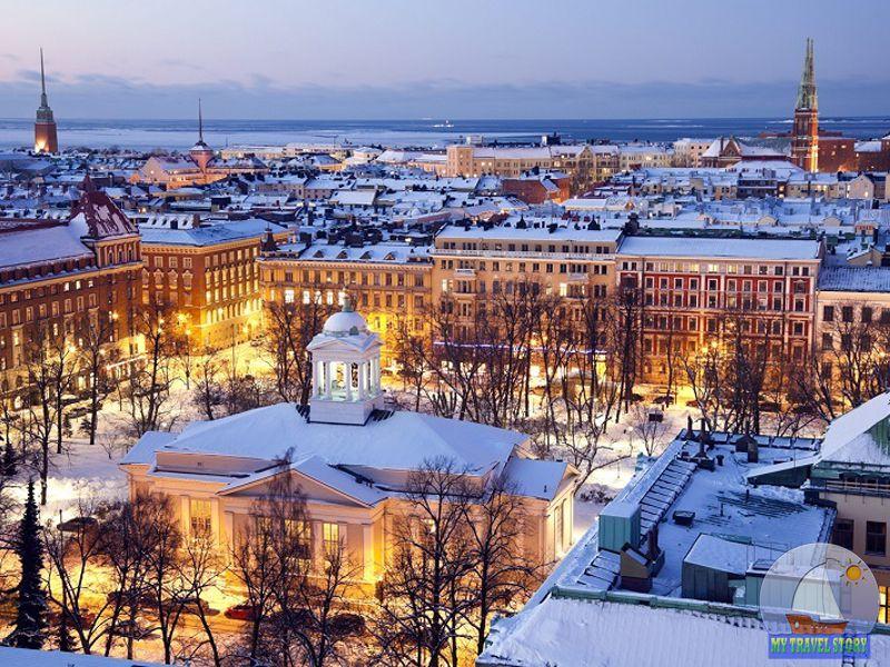 Helsinki Info
