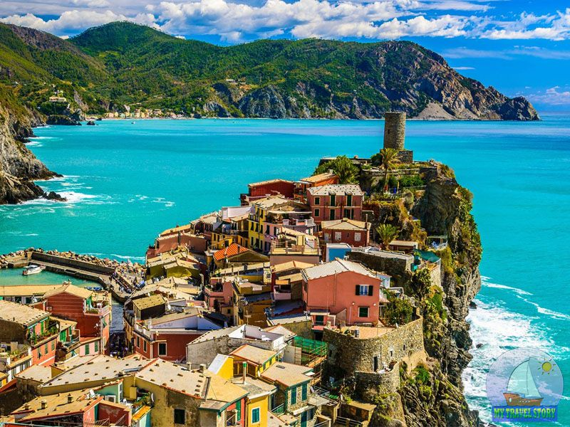 The interesting facts about Italy