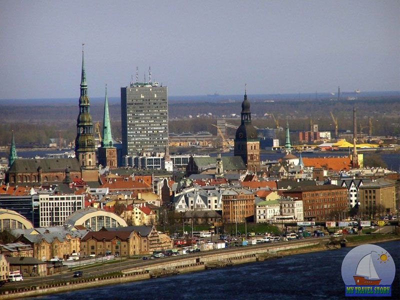 The interesting facts about Latvia
