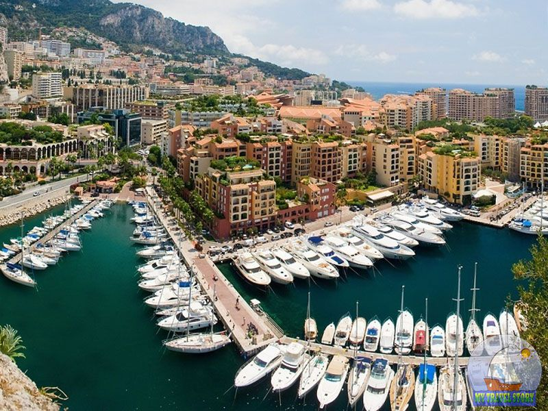 The interesting facts about Monaco