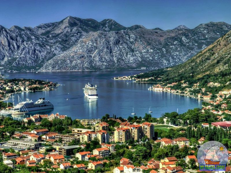 The interesting facts about Montenegro