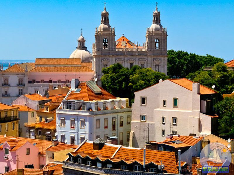 The interesting facts about Portugal