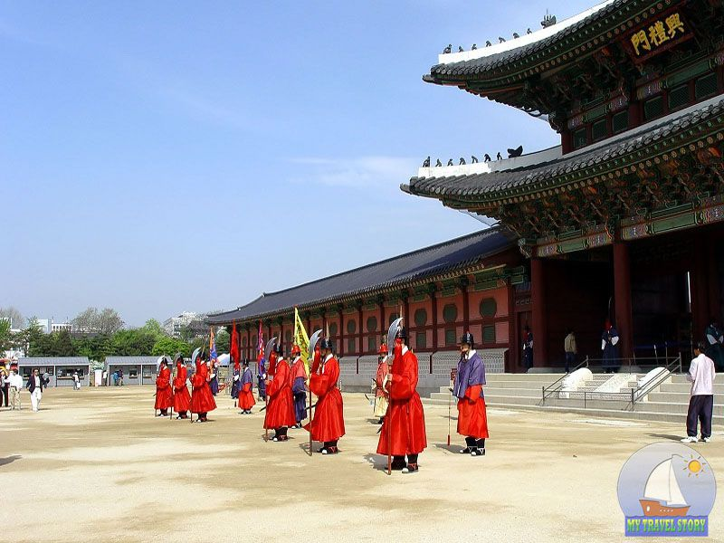 The interesting facts about South Korea