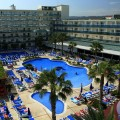 The resort of Costa del Maresme